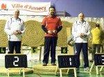 Championnat départemental 2012 à Annecy