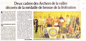 Pluie de médailles chez les archers dauphine-3-3-13-300x144